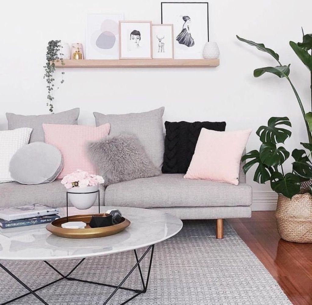 Amazing Modern Living Room Design Ideas 33