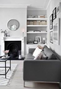 Amazing Modern Living Room Design Ideas 36