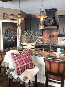 Amazing Remodeling Farmhouse Kitchen Decorations 23