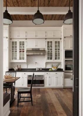 Amazing Remodeling Farmhouse Kitchen Decorations 30