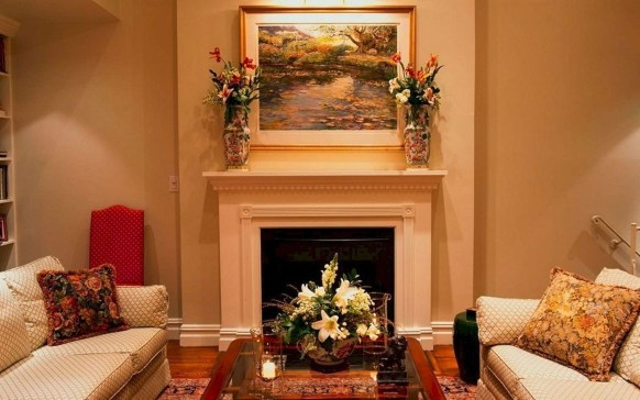 Amazing Winter Interior Design With Low Budget 02