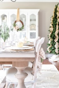 Amazing Winter Interior Design With Low Budget 20