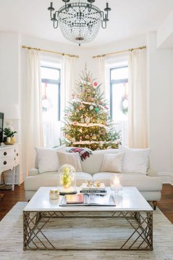 Amazing Winter Interior Design With Low Budget 23