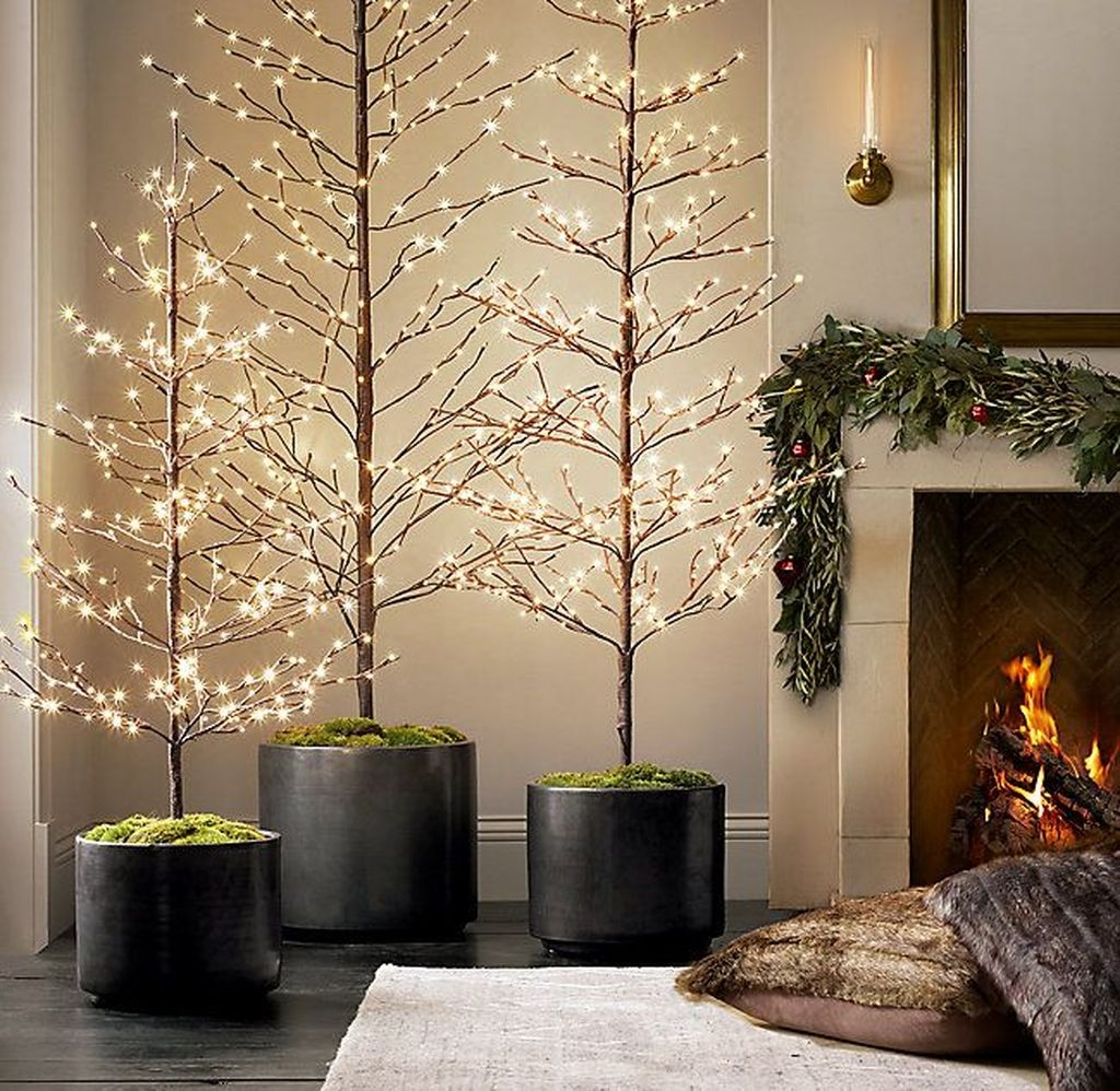 Amazing Winter Interior Design With Low Budget 29