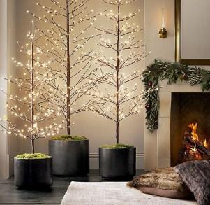 Amazing Winter Interior Design With Low Budget 29