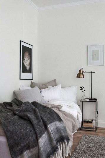 Amazing Winter Interior Design With Low Budget 44