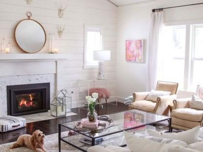 Amazing Winter Interior Design With Low Budget 45