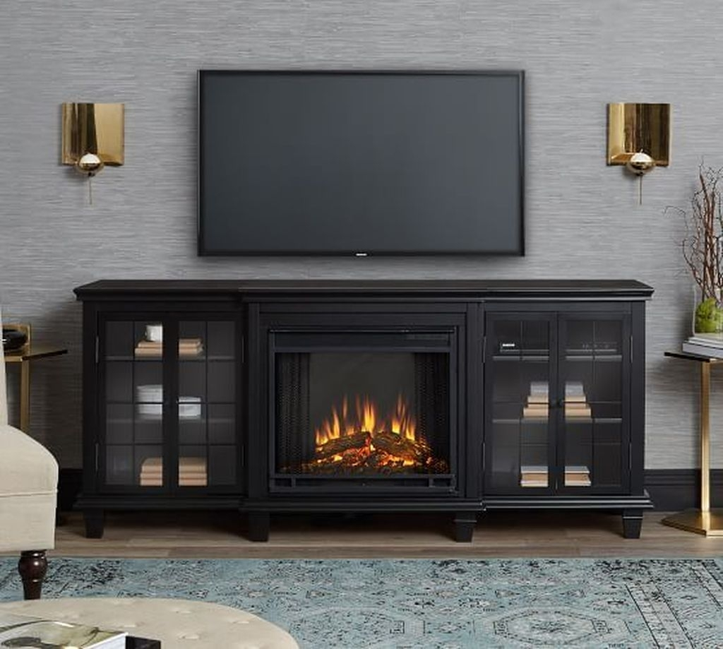 Awesome Fireplace Design Ideas For Small Houses 15