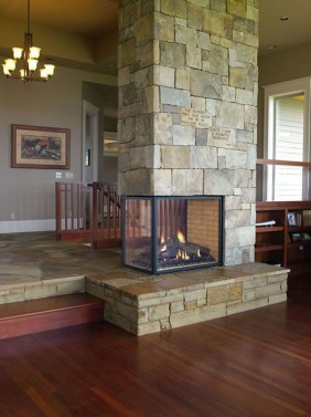 Awesome Fireplace Design Ideas For Small Houses 28
