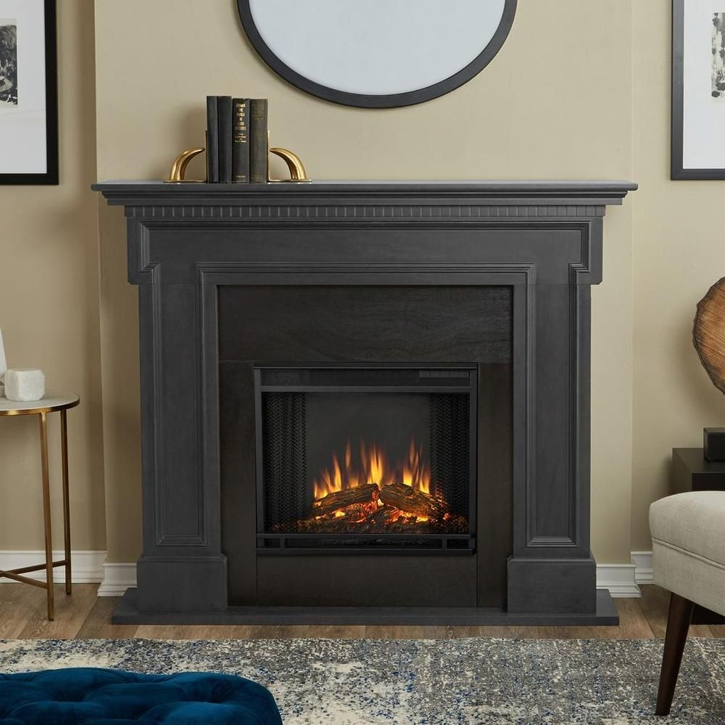 Awesome Fireplace Design Ideas For Small Houses 29