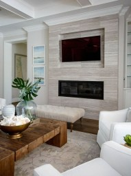 Awesome Fireplace Design Ideas For Small Houses 39