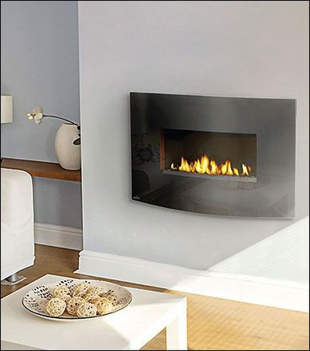 Awesome Fireplace Design Ideas For Small Houses 43