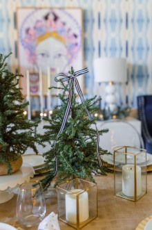 Beautiful Christmas Dining Room Decor Ideas Should You Apply This Winter 41