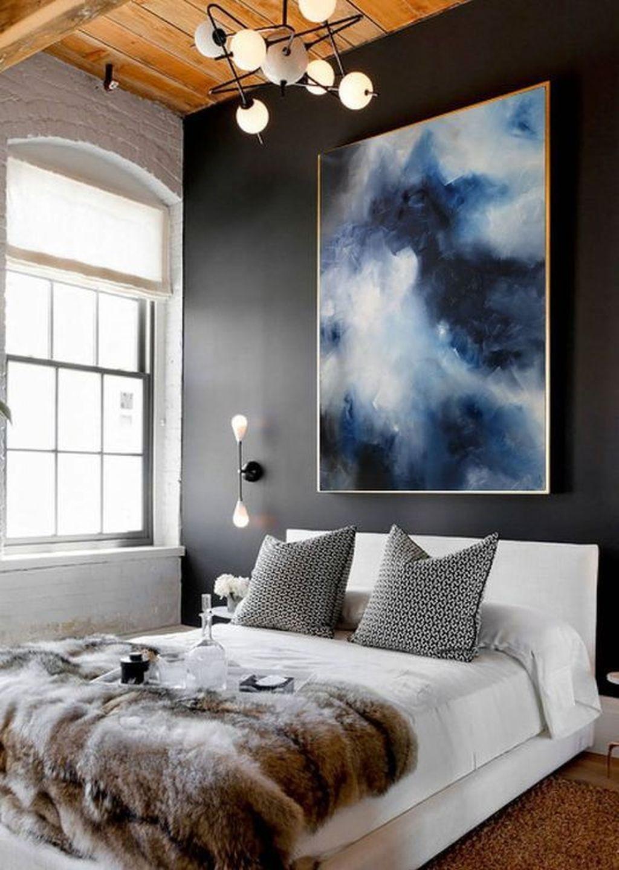 Beautiful White Bedroom Design Ideas 18