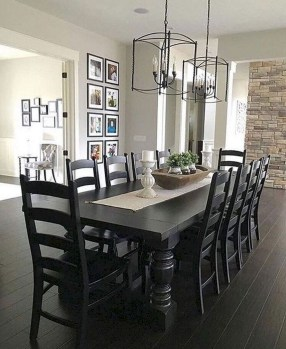 Choosing The Right Farmhouse Dining Room Table 06