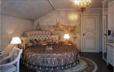 Make Your Bedroom More Romantic With These Romantic Bedroom Decorations 22