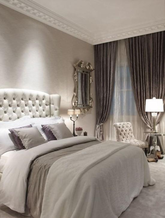 Make Your Bedroom More Romantic With These Romantic Bedroom Decorations 49