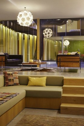 Modern Furniture Design For Your Futuristic Looking House 24
