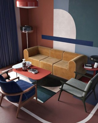 Modern Furniture Design For Your Futuristic Looking House 50
