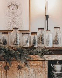 Perfect Ideas To Have Great Vintage Christmas Decoration 14