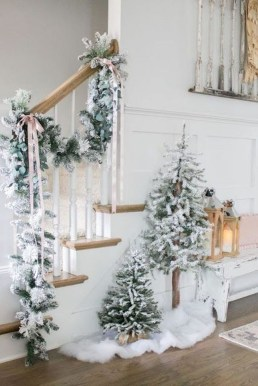 Perfect Ideas To Have Great Vintage Christmas Decoration 19