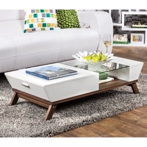 Popular Modern Coffee Table Ideas For Living Room 11
