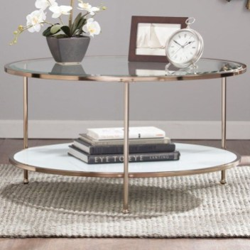 Popular Modern Coffee Table Ideas For Living Room 15