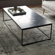 Popular Modern Coffee Table Ideas For Living Room 19