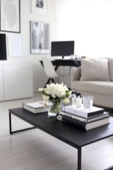 Popular Modern Coffee Table Ideas For Living Room 28