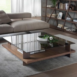 Popular Modern Coffee Table Ideas For Living Room 34