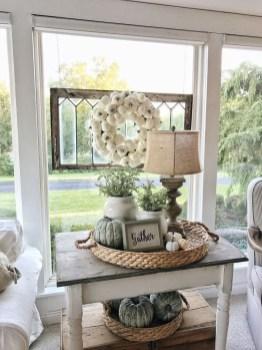 Stunning Modern Farmhouse Decorations Ideas 07