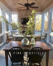 Stunning Modern Farmhouse Decorations Ideas 14