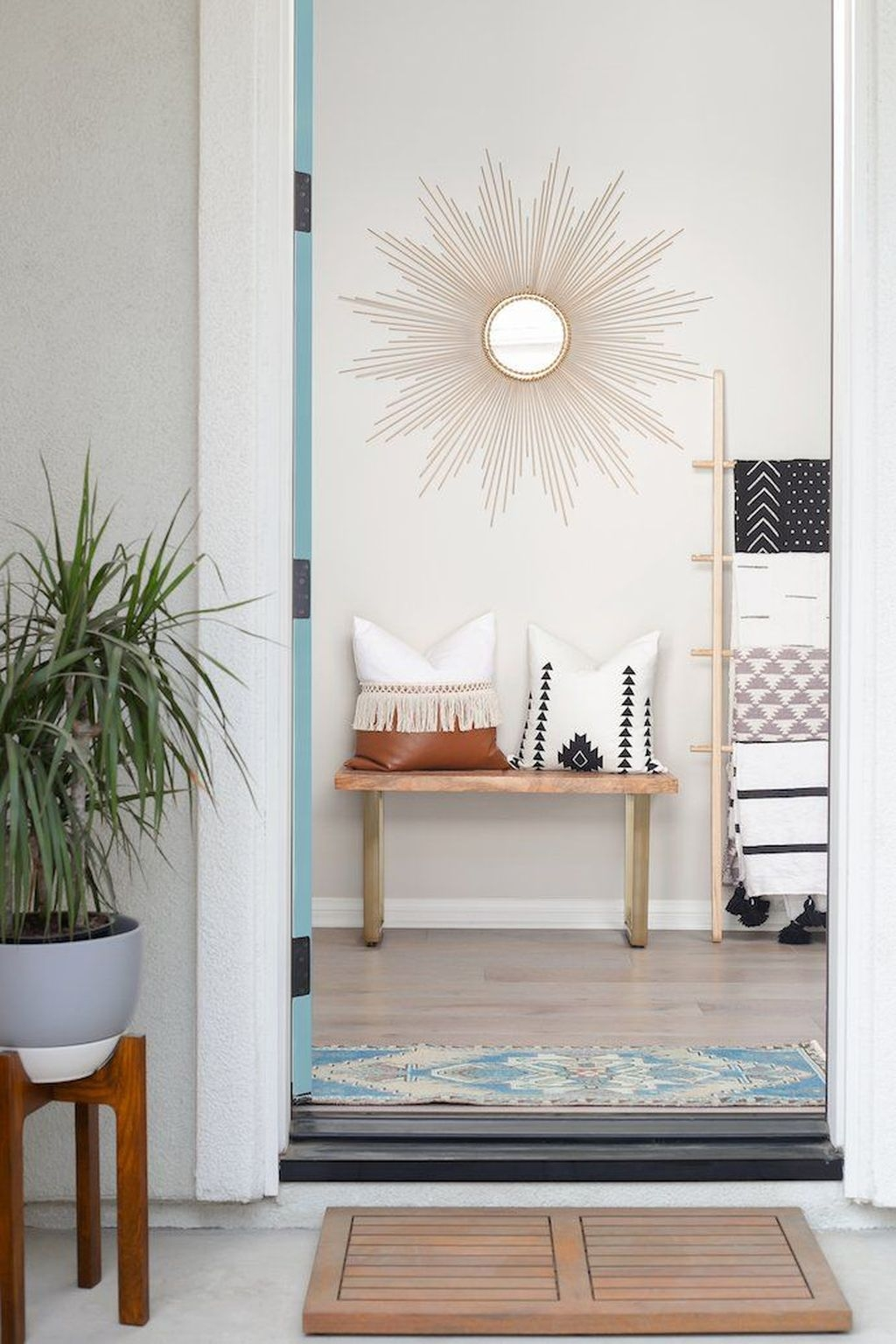 Stunning Modern Farmhouse Decorations Ideas 47