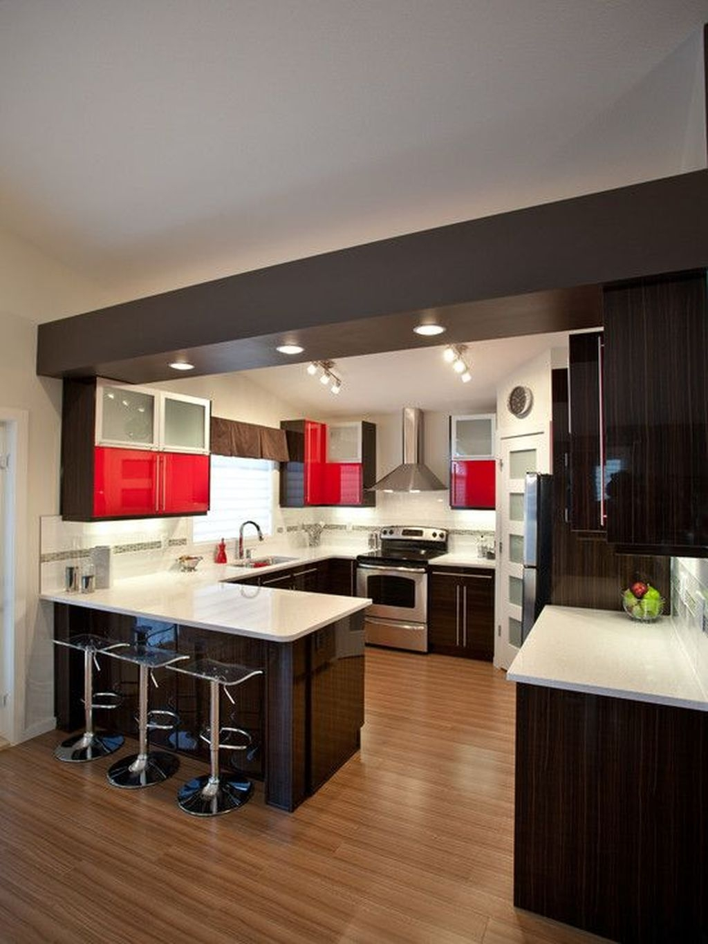 Stunning Modern Kitchen Design 04