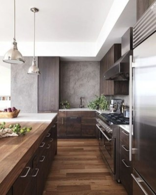 Stunning Modern Kitchen Design 15
