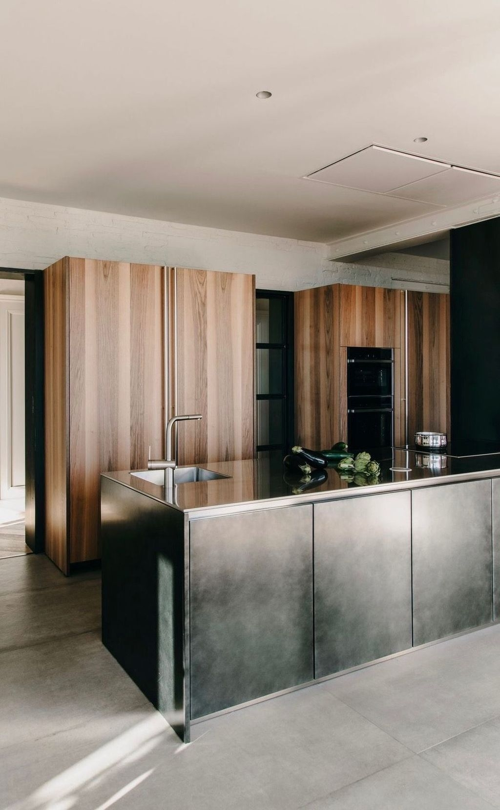 Stunning Modern Kitchen Design 25