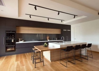 Stunning Modern Kitchen Design 30