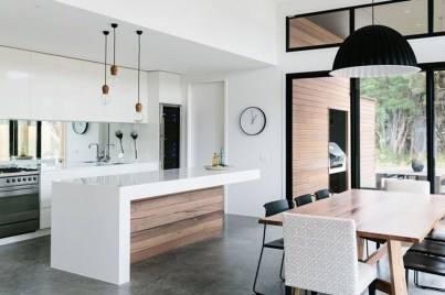 Stunning Modern Kitchen Design 35