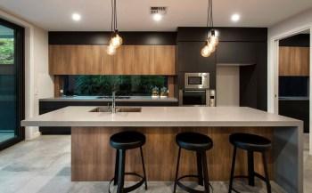 Stunning Modern Kitchen Design 41