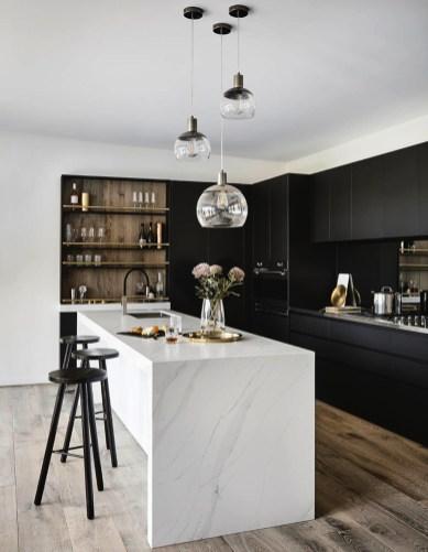 Stunning Modern Kitchen Design 43