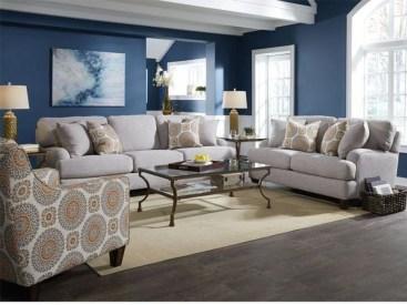 Stunning Romantic Living Room Decor 11