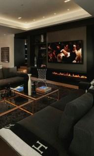 Stunning Romantic Living Room Decor 18