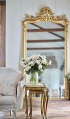 Stunning Romantic Living Room Decor 23