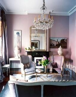 Stunning Romantic Living Room Decor 27