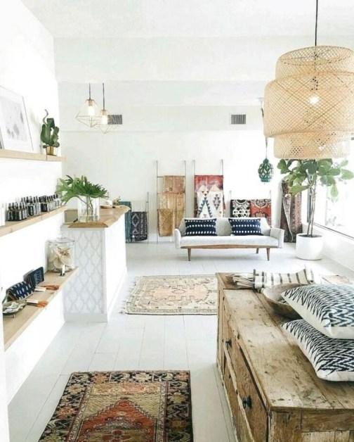 Stunning Romantic Living Room Decor 46