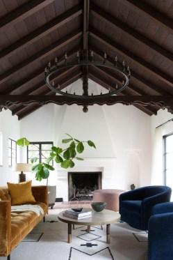 Stunning Simple Living Room Ideas 06
