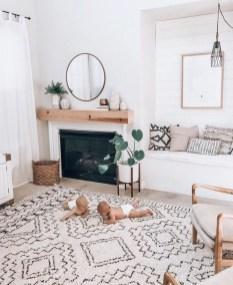 Stunning Simple Living Room Ideas 14