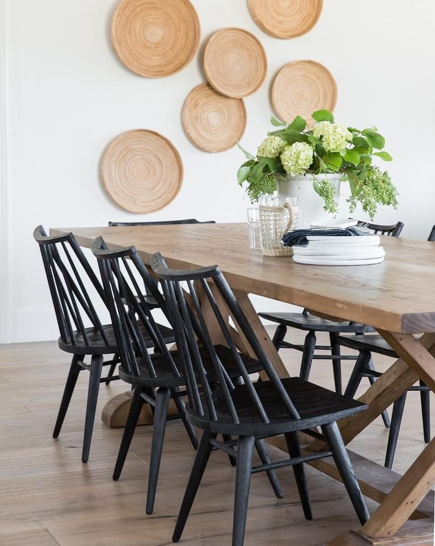 Sweet Romantic Dining Room Decor 15