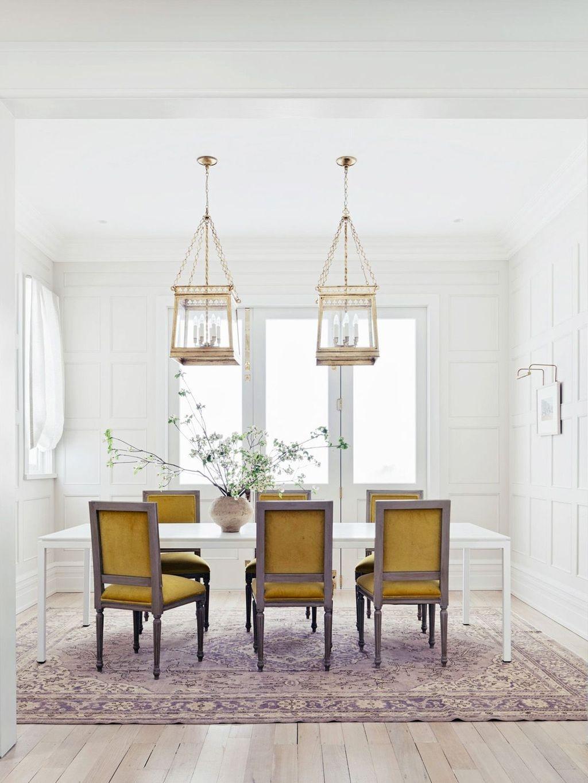 Sweet Romantic Dining Room Decor 47