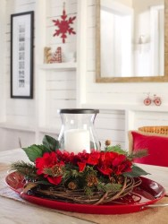 The Best DIY Christmas Centerpiece Decoration For Your Amazing Christmas 13